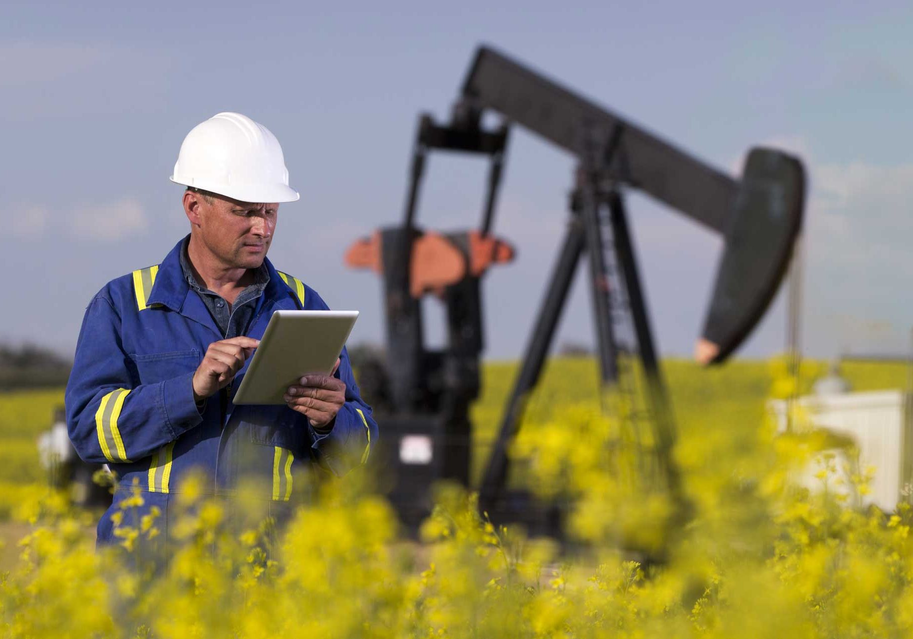 oil gas technology fort bend
